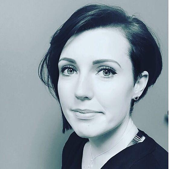 Jenny Moseley ANCF